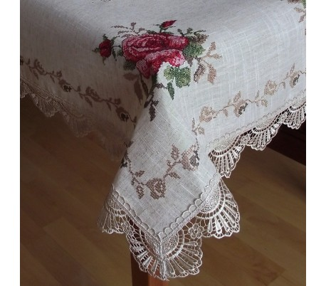 "Tablecloth ""Provence"""