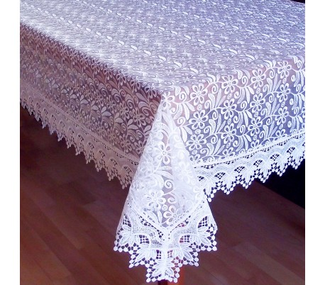 "Tablecloth ""Lorca""  150 x 300 cm"
