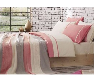 "Cotton Bedding & Blanket ""Sakura"""