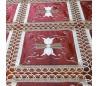 "Nelikandiline laudlina ""Versailles""  150 x 150 sm"