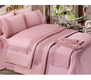 Pulma komplektid voodipesu
