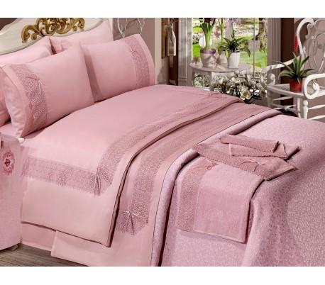 Bridal linen sets